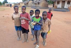Save Africa's Childern